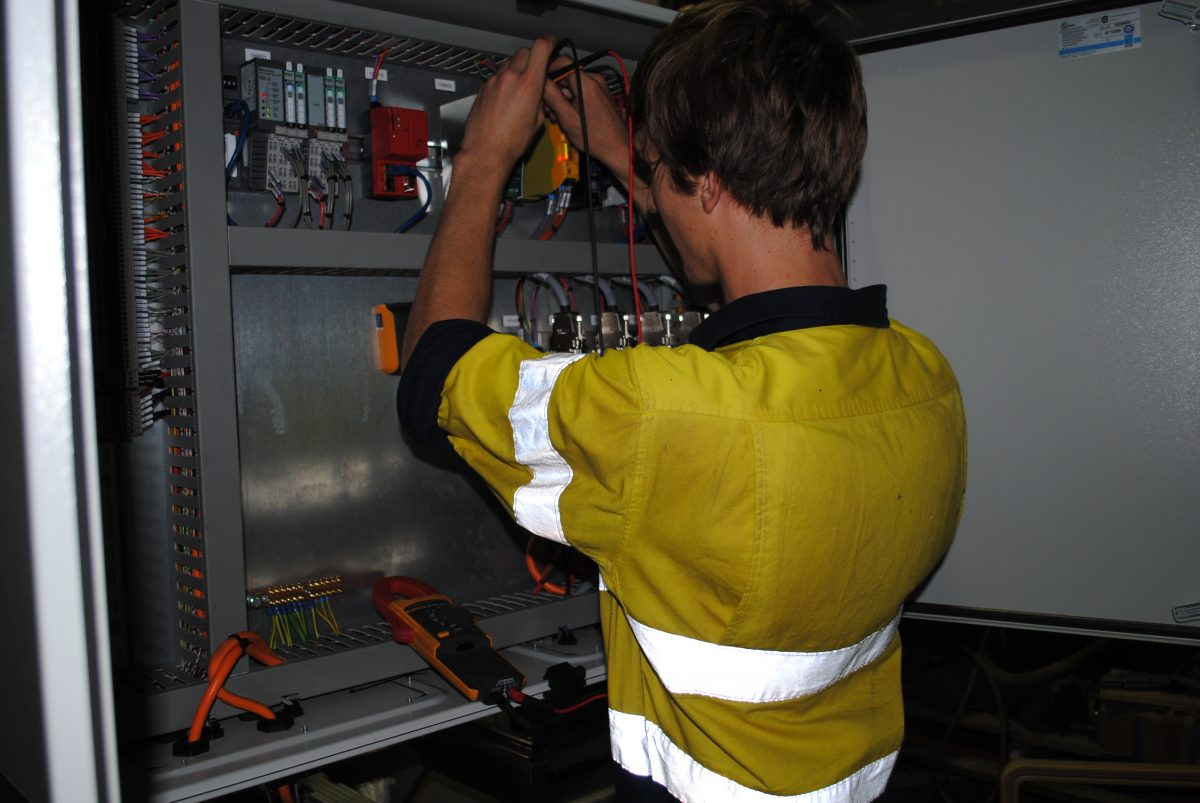 Site Safety Audits -