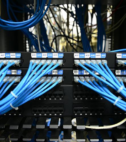 Data & Communications