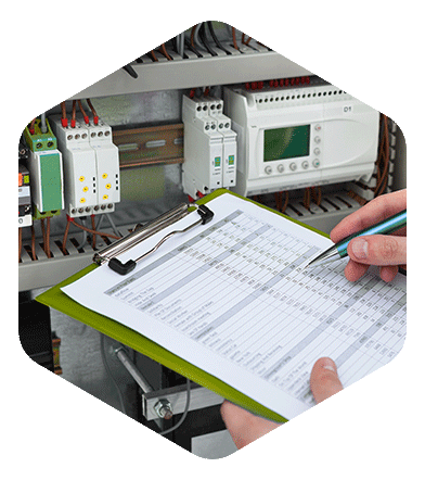 Electrical Asset Management