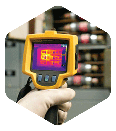 Thermal Imaging & Analysis