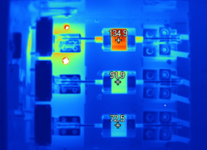 Thermal Imaging Applications